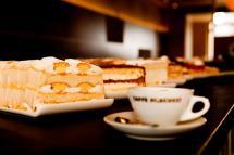 Der Auhof in Kaprun - Café und Kuchen