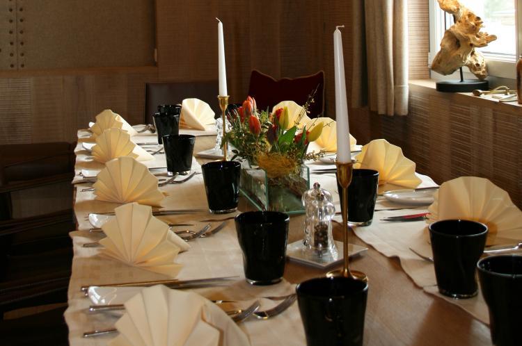 Feste feiern und Catering