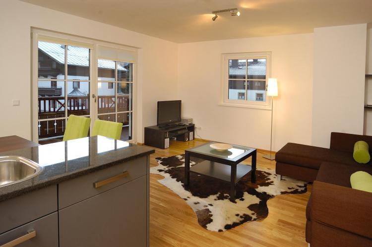 Der Auhof - Wohnen im Urlaub - Komfortappartement