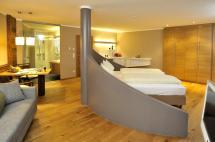 Der Auhof in Kaprun - Hotelsuite