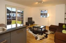 Der Aufhof in Kaprun - Appartements - Wohnen