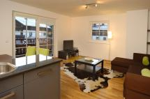 Der Aufhof in Kaprun - Komfort Appartment