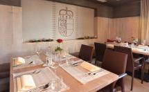 Der Auhof in Kaprun - Restaurant