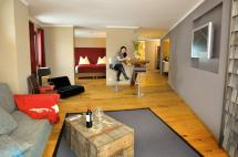 Der Auhof in Kaprun - Suite 77