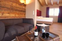 Der Auhof in Kaprun - Suite 88
