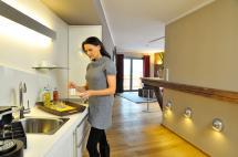 Der Auhof in Kaprun - Suiten - Ausstattung & Leistungen