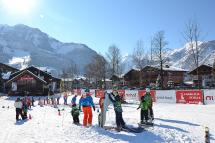 Skischule, Skiverleih Kaprun