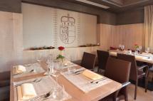 Der Auhof in Kaprun - Essen