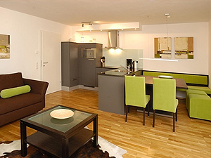 Komfort Apartments
